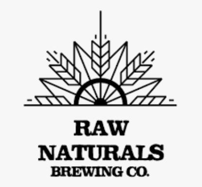 ·Raw Naturals·
