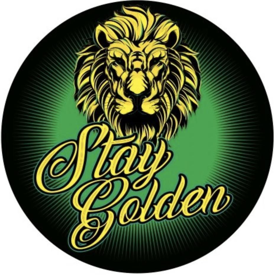 Stay Golden Pomade
