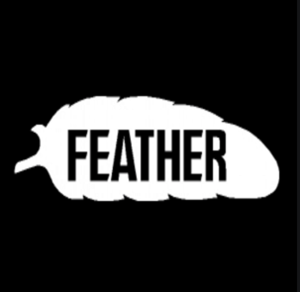 ·Feather·